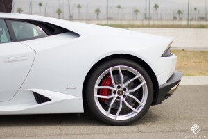 Lamborghini Huracan - Exotic Collective 13