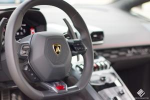 Lamborghini Huracan - Exotic Collective 14