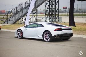 Lamborghini Huracan - Exotic Collective 17