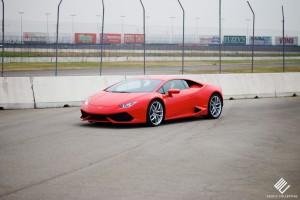 Lamborghini Huracan - Exotic Collective 19