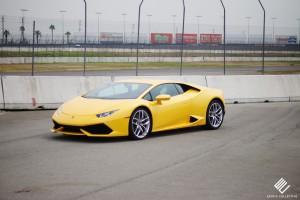 Lamborghini Huracan - Exotic Collective 20
