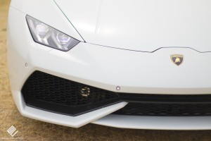 Lamborghini Huracan - Exotic Collective 22