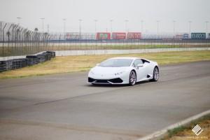 Lamborghini Huracan - Exotic Collective 9